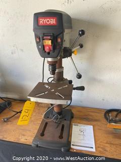 """Ryobi DP102L 10"""" Drill Press"""