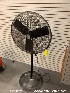 ProStandard Industrial Electric Fan