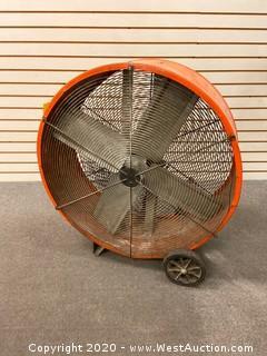 Maxxair Shop Fan