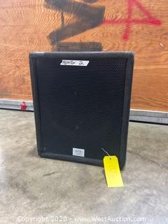 "12"" 2-Way Coaxial Speaker System"