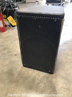 """Speaker System 10"""""""