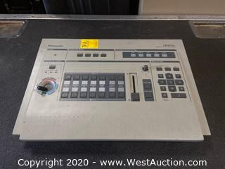 Panasonic WJ-MX29 Digital AV Mixer