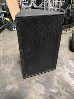 """Speaker System 16"""""""