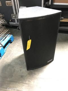 "Cradian 16"" Power Speaker"