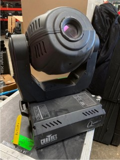Chauvet DJ Q-Spot 575 Moving Head