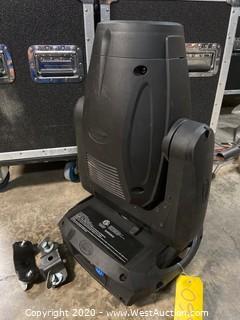 Elation Platinum Spot 5R Moving Head Fixture