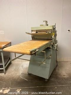 Acme R88 Bread Sheeter