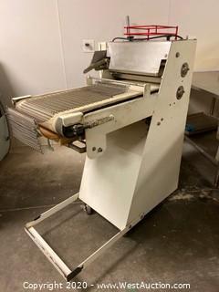 Bloemhof 860-1 Dough Sheeter