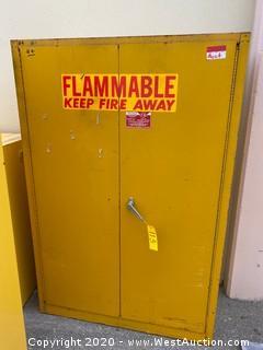 Eagle 1947 Flammable Liquid Storage Cabinet