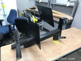 Ergotron Computer Display Stand
