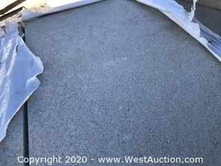 """Ackerstone Stanford Sand Color 15"""" x 30"""" x 80mm Thick Face Mix"""
