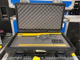 Helpinstill Piano Sensor With Case