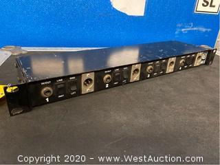 ProCo Db-4 Quad Direct Box