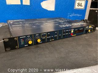 Korg SDD-2000 Sampling Digital Delay