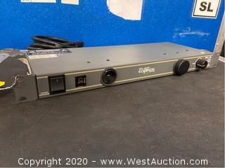 Audio Centron Equinox PDC-8L Power Distribution Center