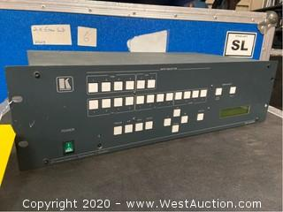 Kramer VP-725DS Presentation Switcher/Scaler