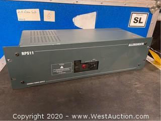 Allen&Heath RPS11 Console Power Supply