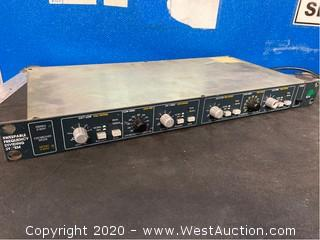 BSS Audio FDS-310 Sweepable Frequency Dividing System