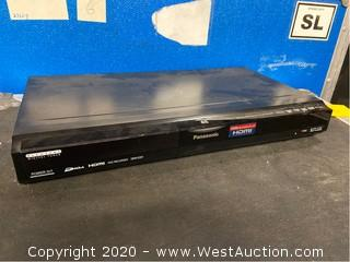 Panasonic DMR-EZ27 HDMI Dvd Recorder