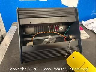 Clear-Com V-Box Intercom System