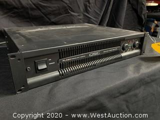 QSC PL380 Powerlight 3 8000-Watt Power Amplifier