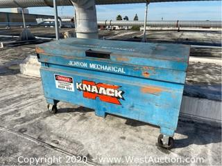 Knaack Storage Box