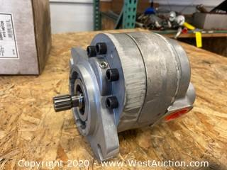 Cross 50MH27-DBASC Hydraulic Motor