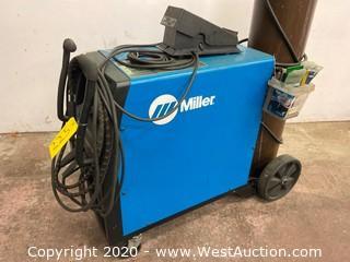 Miller Syncrowave 210 MIG