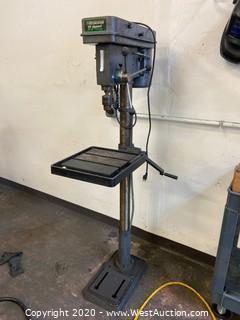 Genesis 16 Speed Drill Press GFDP160