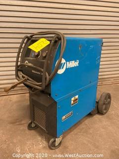 Millermatic 350P Mig Welder
