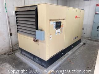 Ingersoll-Rand Air Compressor HXPE125-2S