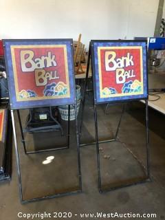 Bank Ball