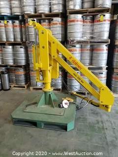 Dalmec 220lb Material Mover
