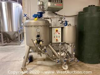 VLS Technologies Velo Acciai Filtration System