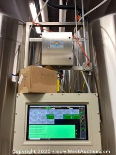 InteliBrew Chillertron Precision Fermentation Control System