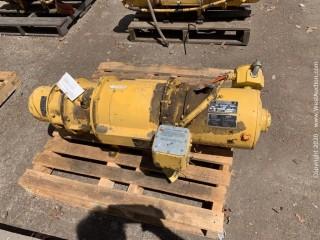 Shepard Niles 2000 Lbs Capacity Winch