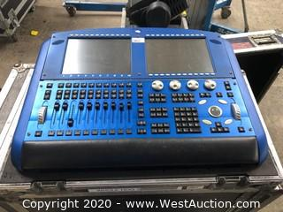 Wholehog 3 Lighting Console with Case