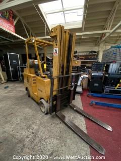 Allis Chalmers 4500 Lbs Forklift