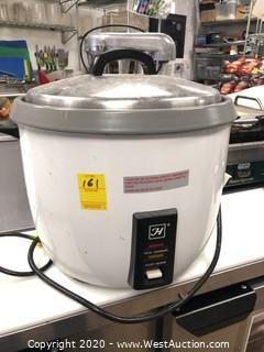 Thunder Rice Cooker