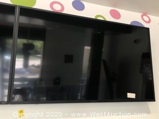 """55"""" Insignia Roku TV and Wall Mount"""