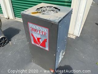 Phoenix 200 HT Low Grain Refrigerant