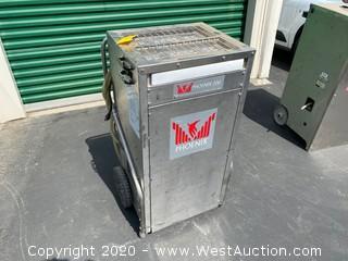 Phoenix 200 High Capacity Dehumidifier