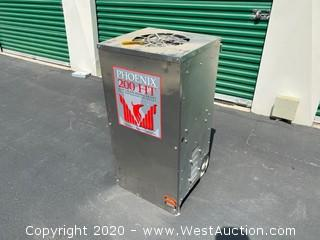 Phoenix 200 HT Low Grain Refrigerant Dehumidifier