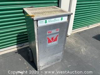 Phoenix 300 High Capacity Dehumidifier