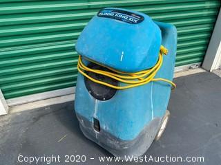 Dri-Eaz Flood King DX Flood Pumper