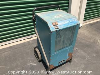 Dri-Eaz DrizAir 150 Commercial Dehumidifier
