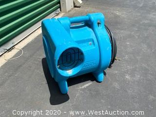 Dri-Eaz AirWolf Air Mover
