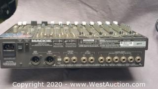 Mackie 1402 VLZ Pro 14 Channel Audio Mixer