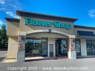 Complete Flower Shop in Sacramento, California