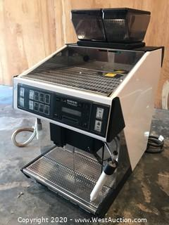 Unic Tango Fully Automatic Espresso Machine
